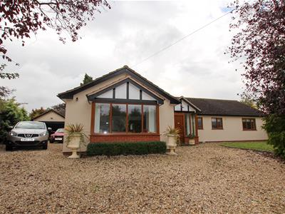 Ferndale Bungalow, Ryall Road, Worcestershire